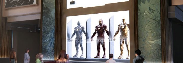 Hotel New York Marvel Transformation Date Confirmed