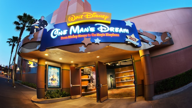 Walt Disney Presents Opens Next Week at Disney's Hollywood Studios