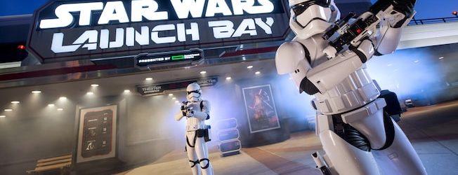 Star Wars: Galactic Nights Returns in December to Disney's Hollywood Studios