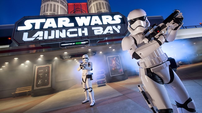 Star Wars: Galactic Nights Returns in December to Disney's Hollywood Studios