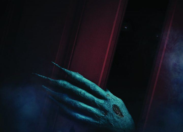 Insidious Coming to Universal's Halloween Horror Nights Hollywood