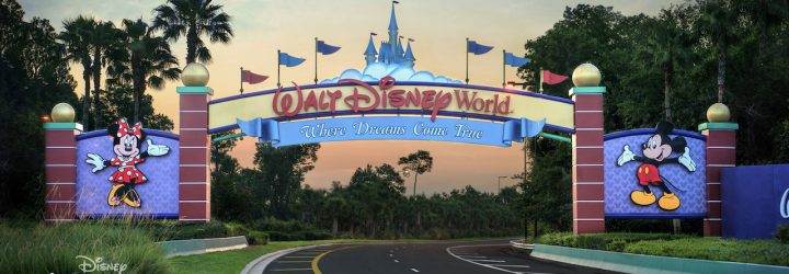 What Attraction from every Disney & Universal theme park around the world would we most like to ride?