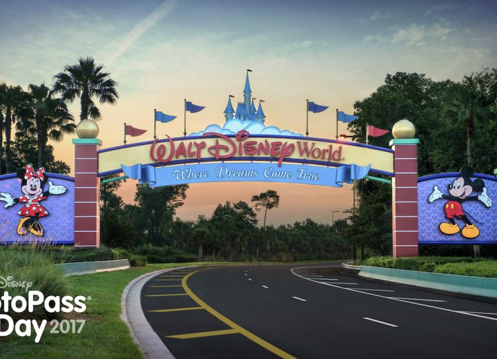PhotoPass Day Walt Disney World Details