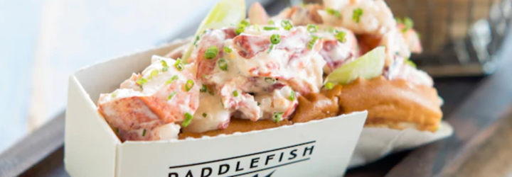 Paddlefish Hosting Cocktails and Cooking Class