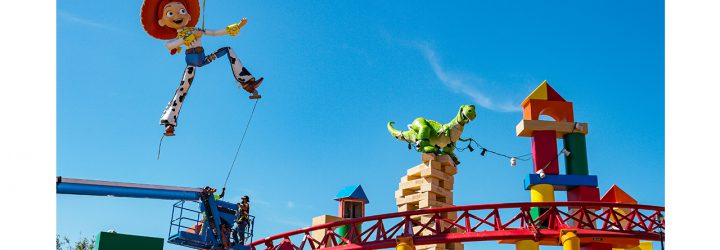 Toy Story Land Opening in June at Disney's Hollywood Studios!