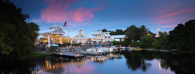 Episode 127 – We Read Poor Reviews of Disney's Old Key West at Walt Disney World