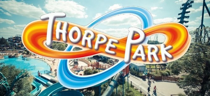 Episode 96 – We Read Poor Reviews of Thorpe Park in the UK