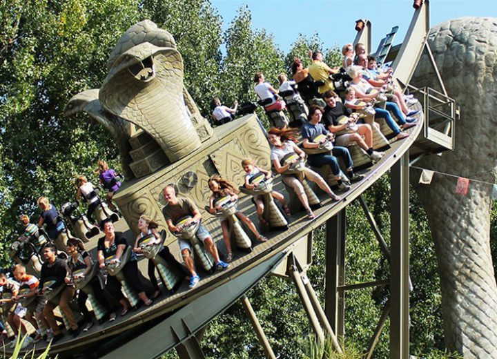 Episode 102 – We Read Poor Reviews of Chessington World of Adventures