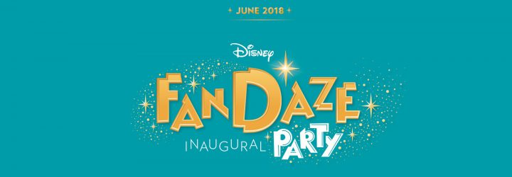 Episode 103 – Michelle Joins Us to Discuss FanDaze at Disneyland Paris