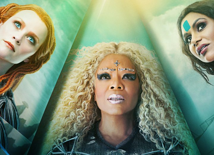 A Wrinkle in Time Preview Coming to Disneyland and Walt Disney World
