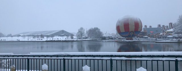 Episode 108 – Disneyland Paris February 2018 Snow Trip Report