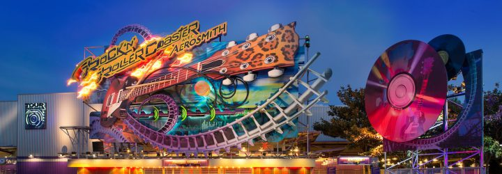 Is Iron Man Replacing Aerosmith on Rock 'n' Roller Coaster Enough of a Change at Walt Disney Studios?