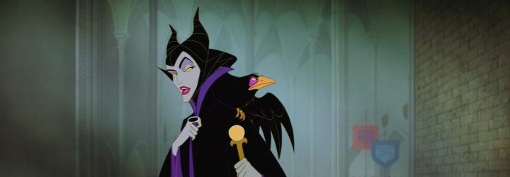 Maleficent Disney Auctions – Pin Profiles 12