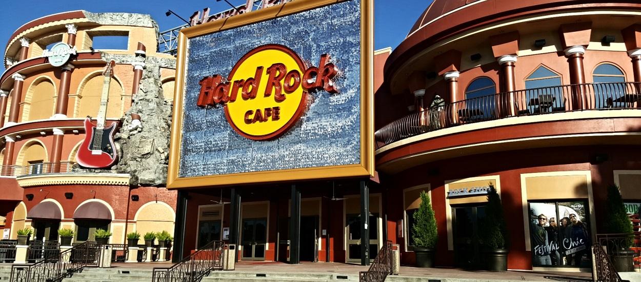 Rock Center Cafe Restaurant Week