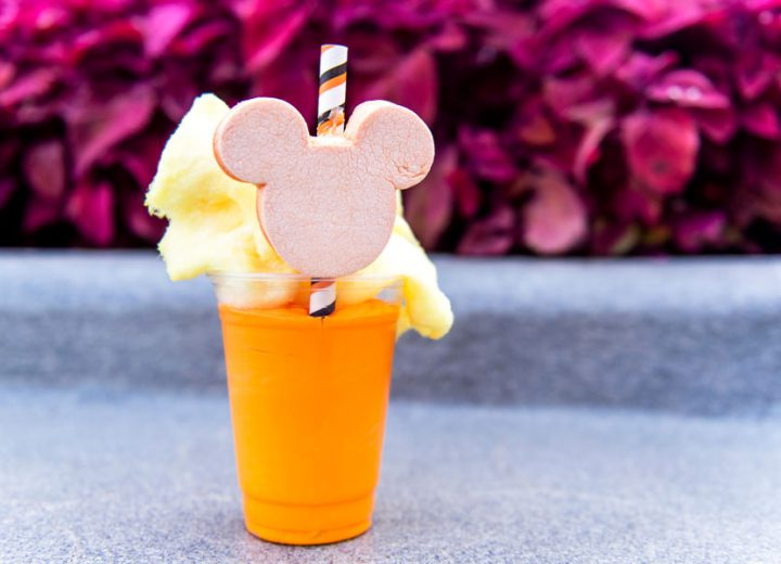 Check Out These Awesome Treats Coming to Mickey's Not-So-Scary Halloween Party 2018