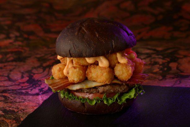 Muenster Smash Burger