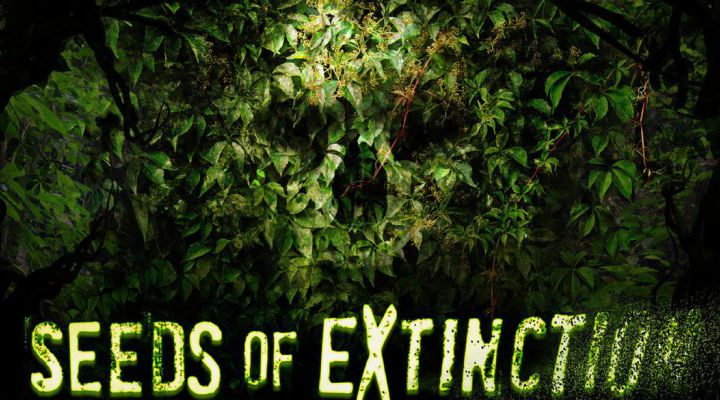 New Original House Seeds of Extinction Announced for HHN at Universal Orlando