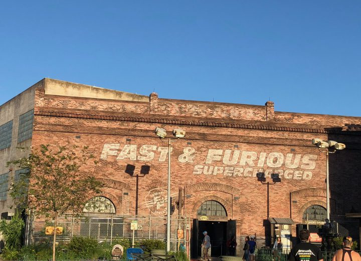 Episode 147 – We Read Out Poor Reviews of Fast & Furious Supercharged