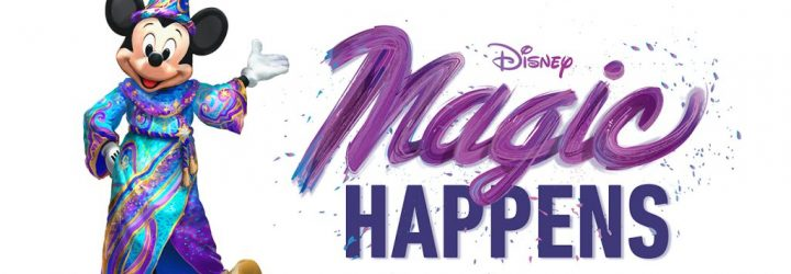 Magic Happens Daytime Parade Coming to Disneyland