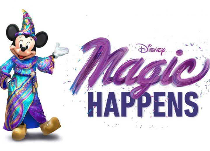 Magic Happens Daytime Parade Coming to Disneyland