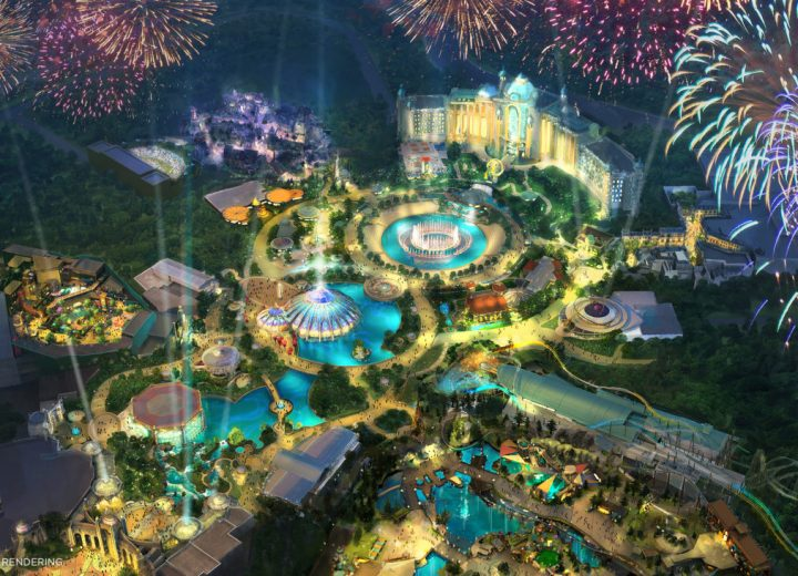 Universal's Epic Universe Reveal & Our First Thoughts!