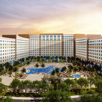 Universal's Endless Summer Resort – Dockside Inn and Suites Opening Date Revealed