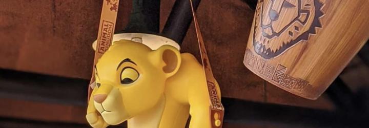 Simba Popcorn Bucket goes on sale at Walt Disney World