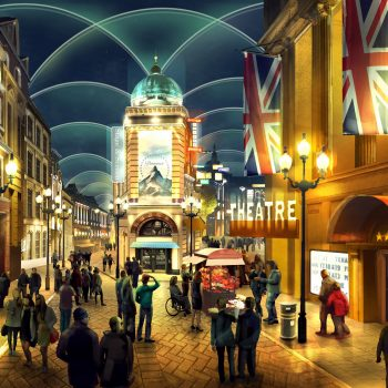The London Resort – Everything we Know so far and why it Isn't UK Disneyland