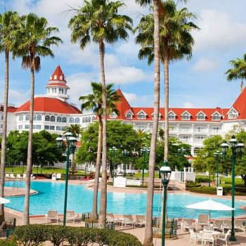 Poor Reviews of Disney's Grand Floridian Resort & Spa