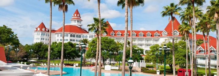 Poor Reviews of Disney's Grand Floridian Resort & Spa