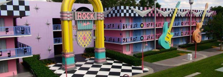 Poor Reviews of Disney's All Star Music Resort
