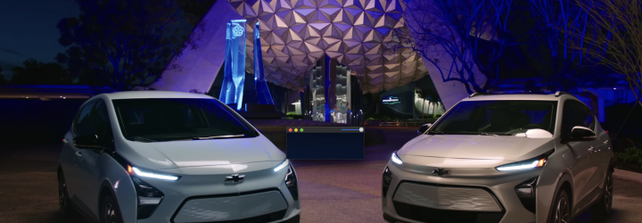 New Chevrolet Ads Feature EPCOT, Star Wars, Haunted Mansion & More!