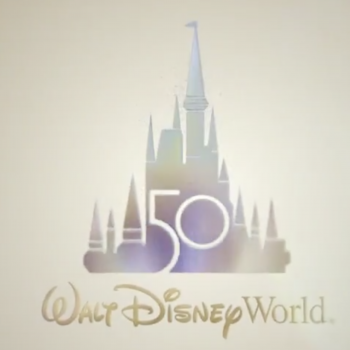 Disney will reveal their plans for Walt Disney World's 50th anniversary Today!