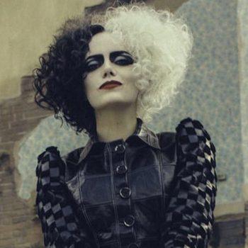 First Look at Disney's Cruella Starring Emma Stone