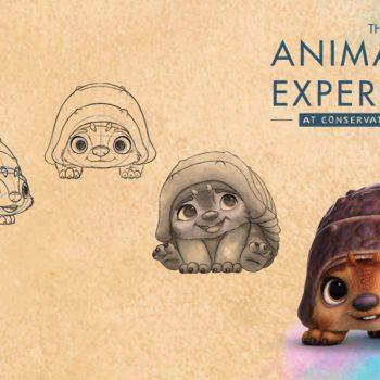 Raya and the Last Dragon Experience Coming to Disney's Animal Kingdom