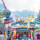 Universal Orlando Assessing the Future of Seuss Landing at Islands of Adventure
