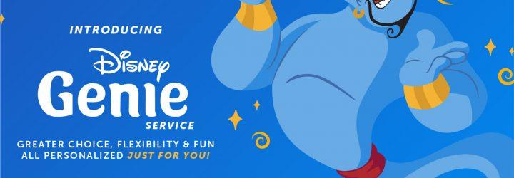 We Wish Disney Genie Would go Away