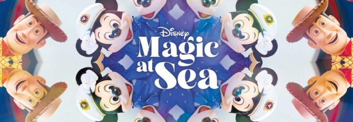 A Review of the Disney Magic at Sea