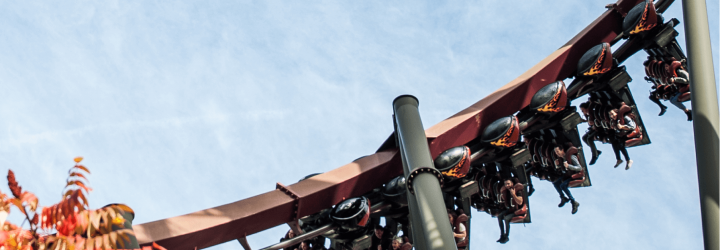Our 2021 Review of Thorpe Park